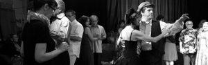 telier de danses de bal musette