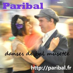 Paribal