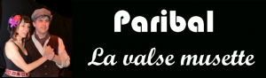 Paribal et la valse musette